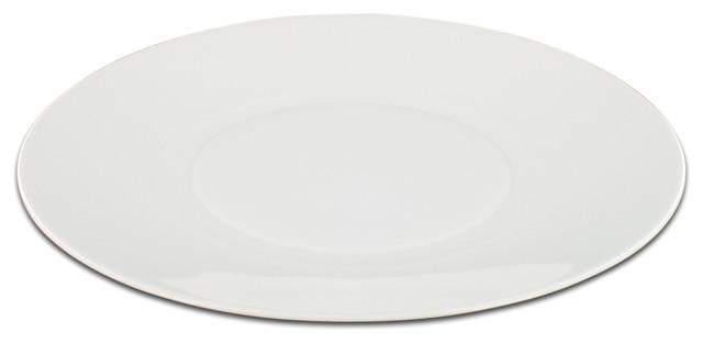 Gemiini Collection Salad/Dessert Plate modern-plates