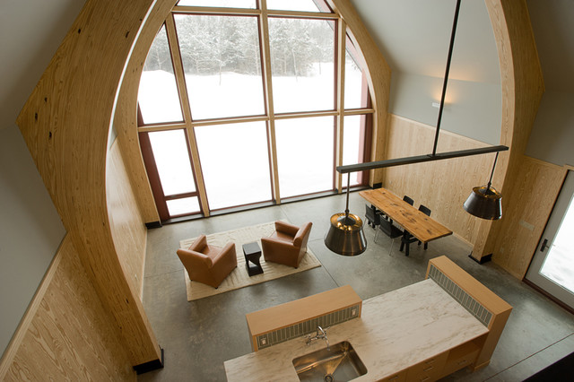 Dennis Wedlick images contemporary-family-room