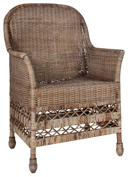 Camden Dining Armchair eclectic armchairs