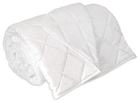 """Washable Wool Comforter - King (90""""L x 100""""W x 3/4""""H) - Frontgate traditional-sheets"""