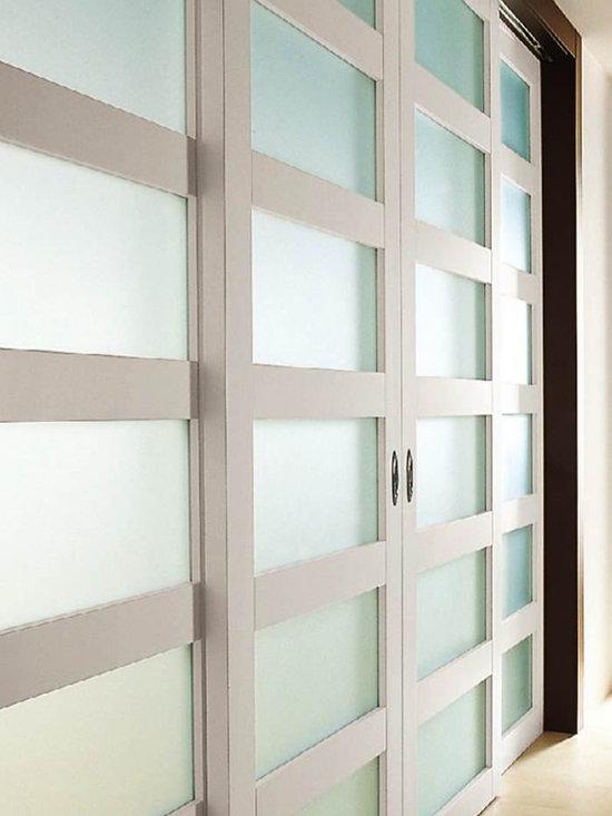 Exit 04 Sliding Door -
