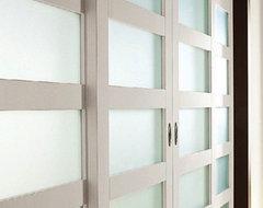 Exit 04 Sliding Door contemporary-interior-doors