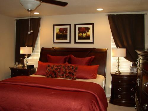 Please help me create a romantic bedroom for Help me design my bedroom