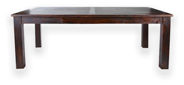 Reclaimed Rosewood 8 Person Dining Table Rustic Dining  : rustic dining tables from www.houzz.com size 640 x 296 jpeg 23kB