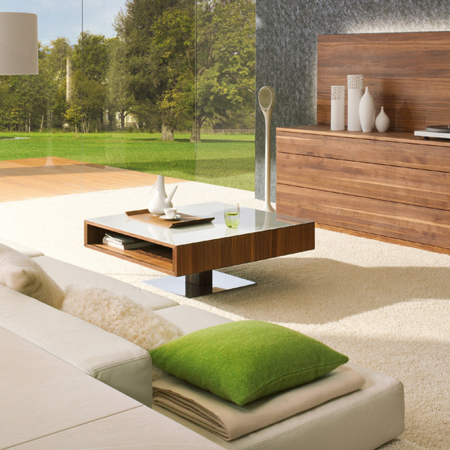 Lift 'Rising' Coffee Table - Contemporary - Coffee Tables - london - by Wharfside