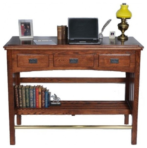 Amish Furniture Mission Library Desk 28 Images 50 Traditions Wv
