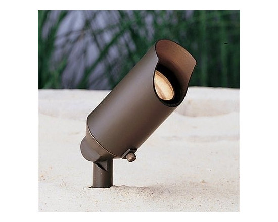 Kichler Landscape Lighting Fixtures I LIke To Use - Nels Peterson and Manufacturers Web Sites