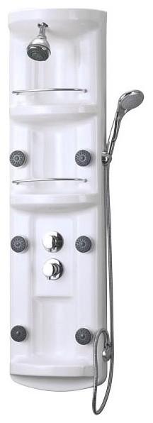Dreamline Shower Column SHCM-1007 shower-panels-and-columns