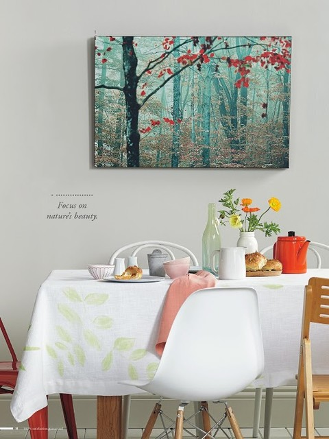 Art.com Spring 2014 Catalog farmhouse