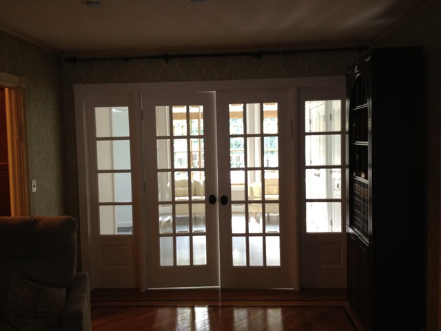 Interior french doors interior french doors 5 ft for Five foot french doors