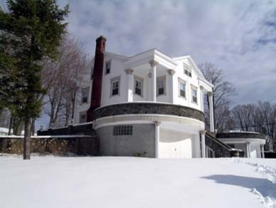 Historical Remodeling traditional-exterior