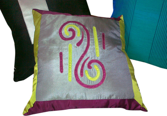 Cushions by Arthaa decorative-pillows