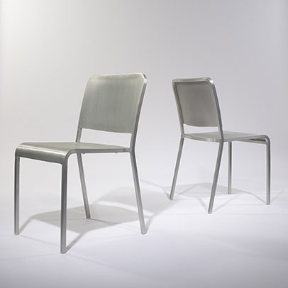 Emeco - 20-06 Stacking Chair modern-living-room-chairs