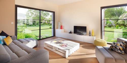avantages et inconv nients appartement ou maison. Black Bedroom Furniture Sets. Home Design Ideas