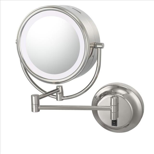 Kimball & Young 92585Hw Neo Modern Mirror contemporary-bathroom-mirrors