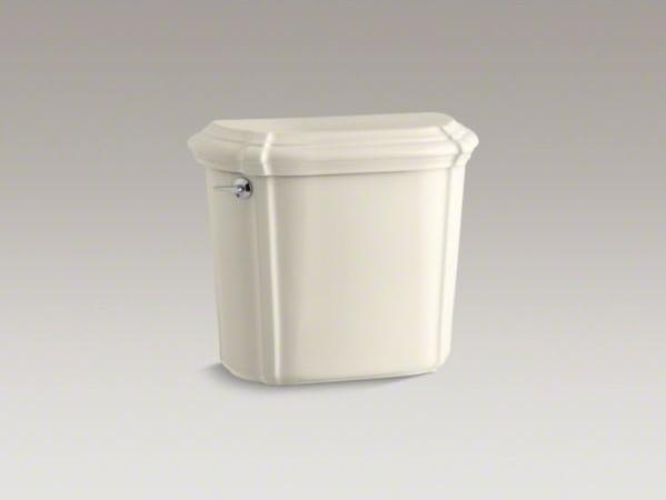 KOHLER Portrait(R) toilet tank with Insuliner(R) tank liner contemporary-toilets