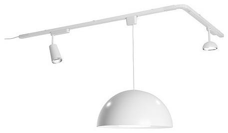 IKEA 365 S NDA IKEA 365 BRASA Pendant Lamp With Track Modern Pendant Li