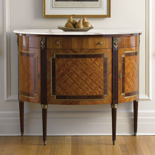 Credenzas & Cabinets - Buffets And Sideboards - new york - by Decorative Crafts