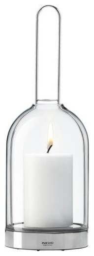 Hurricane Lamp By Eva Solo Of Denmark contemporary-outdoor-lighting