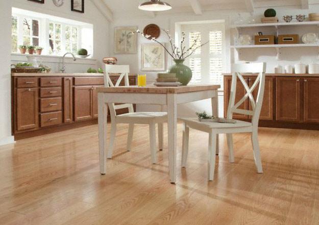 Bellawood natural red oak engineered hardwood flooring for Bellawood hardwood floors
