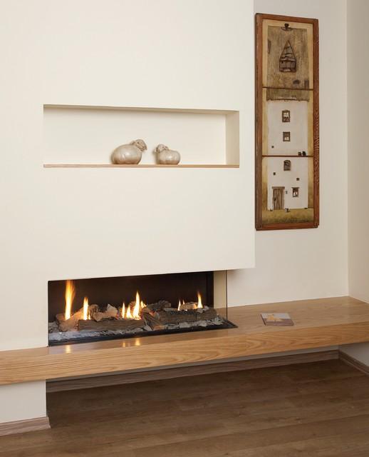 Contemporary Fireplaces contemporary-fireplaces
