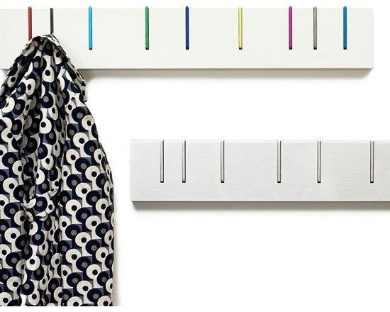 Symbol Coat Rack -