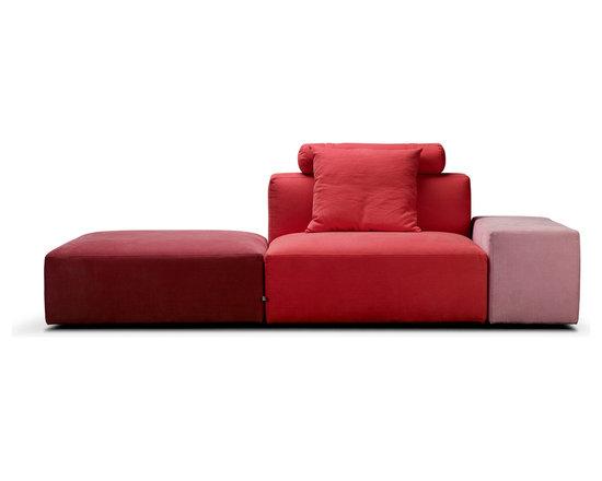 Block Sofa -