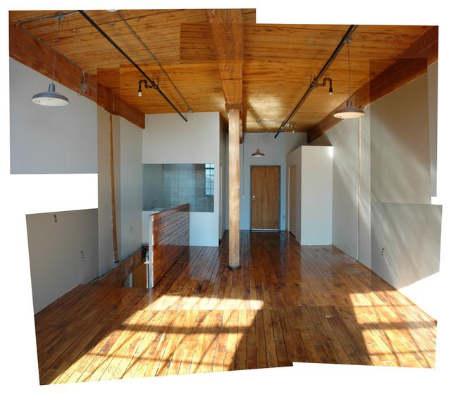 Residential Loft 2 contemporary