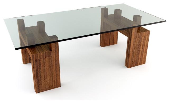 Knar Rectangular Coffee Tables modern-coffee-tables
