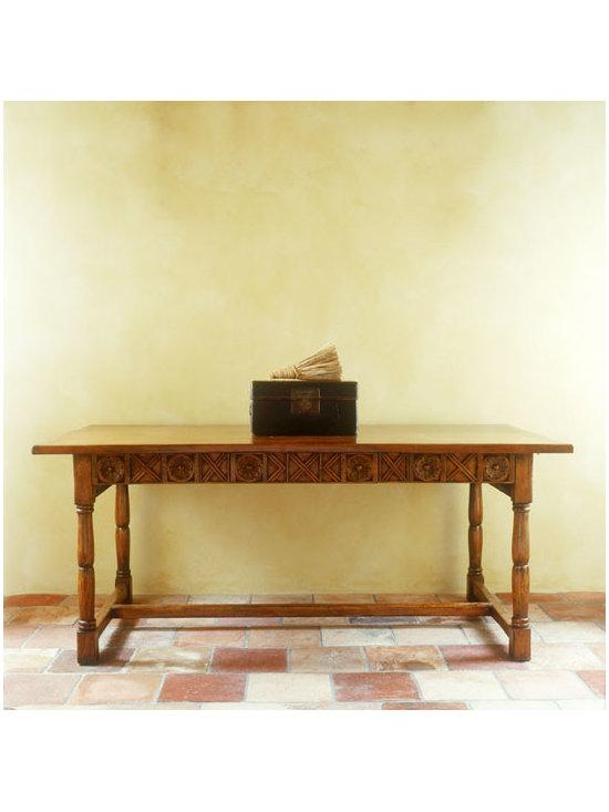 Desks - Santiago Desk