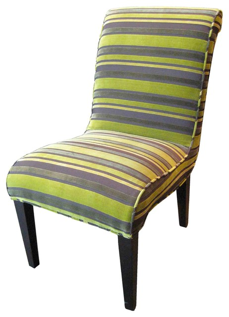 Cobra Dining Chair contemporary-dining-chairs