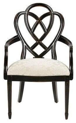 Collector's Classics Ariel Armchair contemporary-dining-chairs