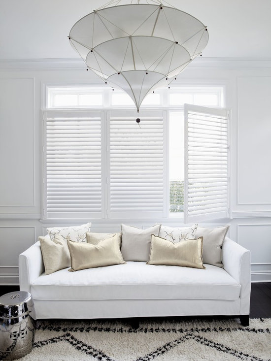 """Smith and Noble Poly Shutters - Shutters have long been considered the """"best of the best"""" in window coverings, prized for their warmth, architectural beauty, and the enduring value they add to any home. Starting $29 Per Square Foot"""