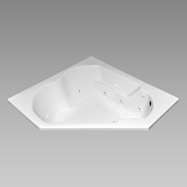 Corner Tubs contemporary-bathtubs