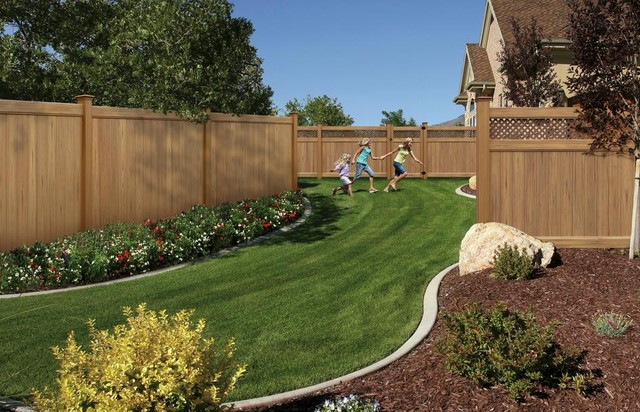 ActiveYards - Home Fencing And Gates - other metro - by ActiveYards