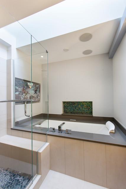 Dartmoore Bath contemporary-bathroom