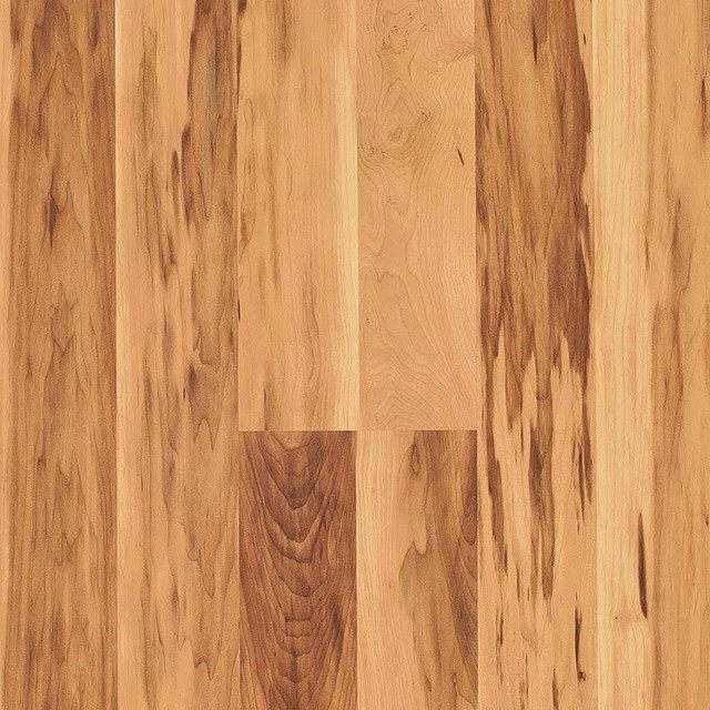 Laminate wood flooring pergo flooring xp sugar house for Maple laminate flooring