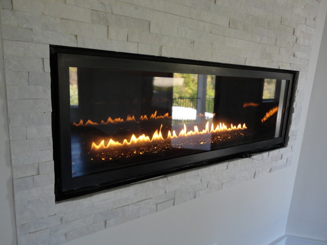 Lennox Fireplaces Contemporary Fireplaces