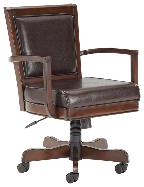 Traditional Hillsdale Ambassador Office Chair traditional task chairs