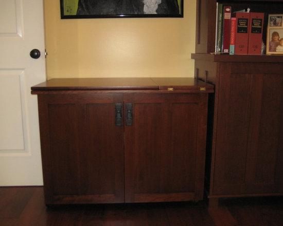 Sewing cabinet, Lido -