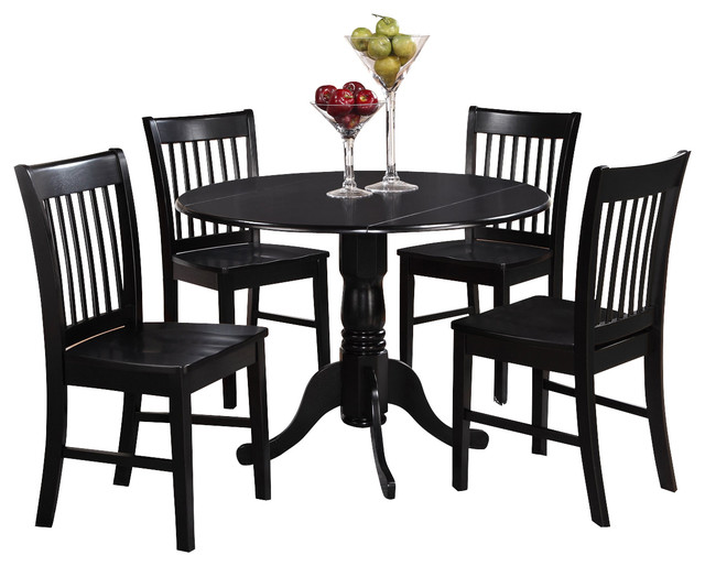 3 piece small kitchen table and chairs set kitchen table for Traditional kitchen table sets