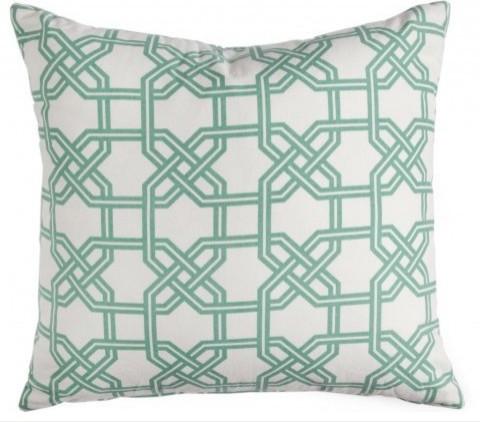 Jade Byblos Pillow contemporary-pillows