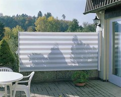 Outdoor Privacy Screens for your Patio, Deck or Porch