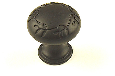 Hamilton Knob contemporary-cabinet-and-drawer-knobs