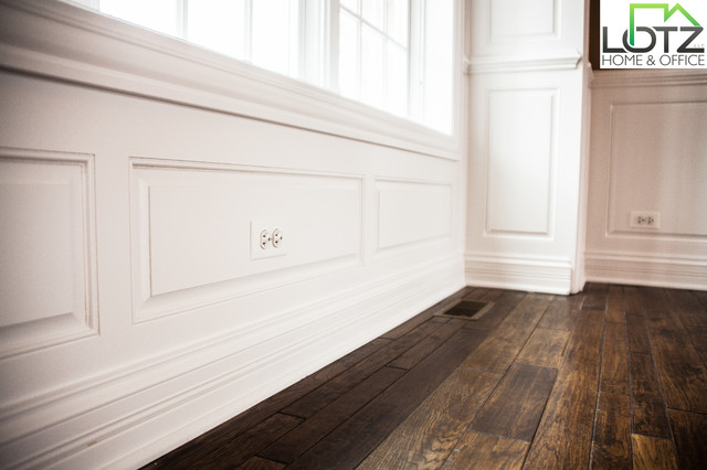 Interior Painting | Naperville Painting Contractor Lotz traditional