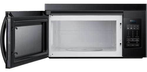 1.6 Cu. Ft. 1000W Over-the-Range Microwave Oven modern-microwave-ovens