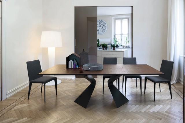 Bonaldo Prora Table Contemporary Dining Tables  : contemporary dining tables from www.houzz.com size 640 x 426 jpeg 56kB