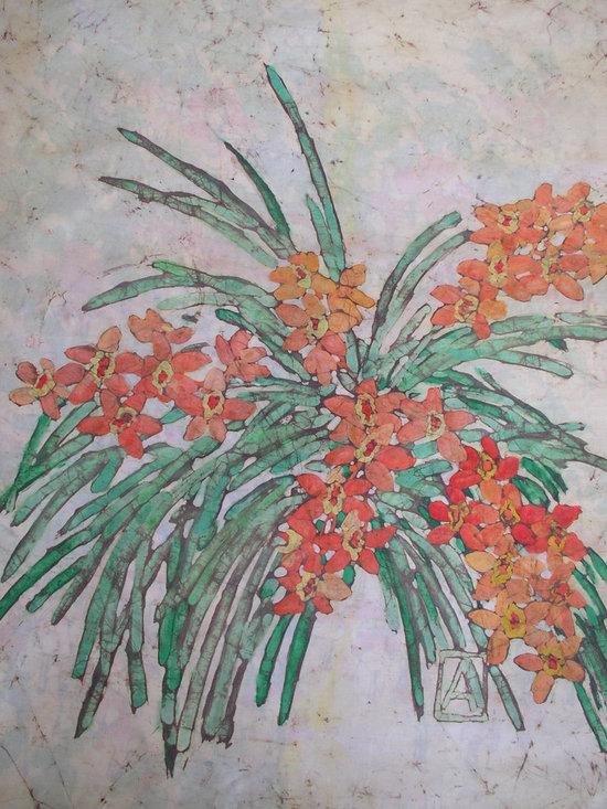 Cymbidium Orchid -