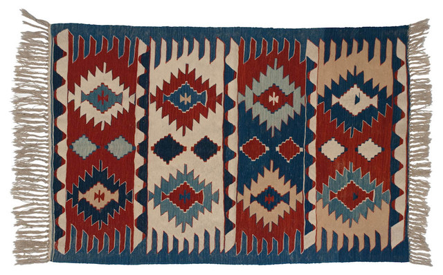 Kilim Rugs contemporary