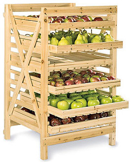 Orchard Rack, 6 Drawer  kitchen cabinets